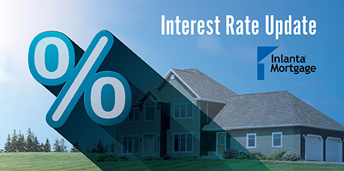 Fixed Mortgage Rates Move Lower