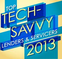 Tech Savvy Lender