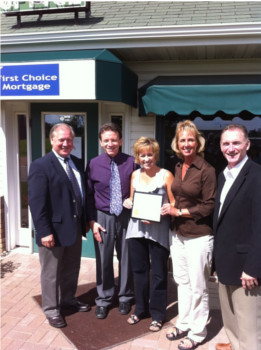 USDA Awarded to Inlanta Mortgage Antigo Office