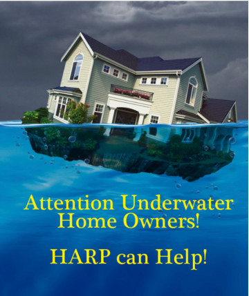 HARP - Refinace Program