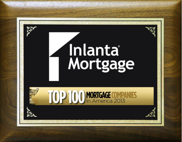 Inlanta-Top-100-Mortgage-Companies
