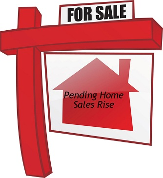 Pending Home Sales at Highest Level in Two Years