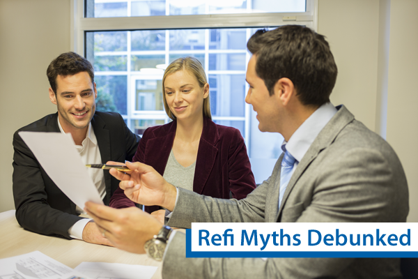 Refi-Myths-Debunked