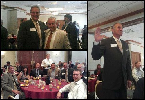 WMBA Officer Installation Breakfast