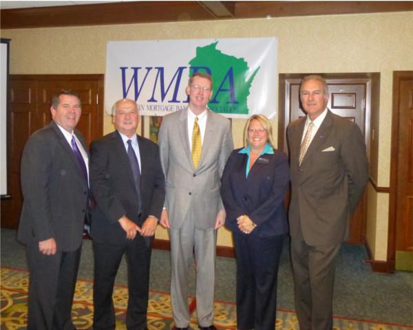 WMBA President Installation