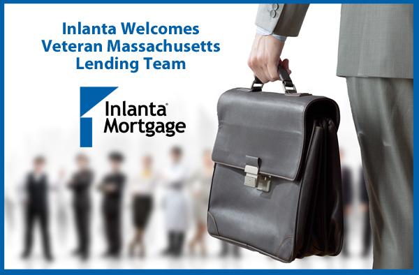 Dan Sheehan Inlanta Mortgage