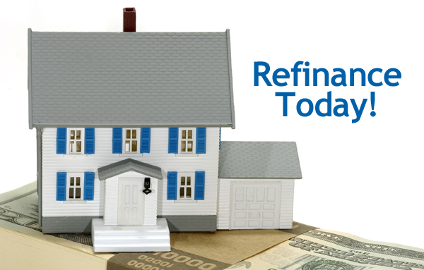 Lower FICO Score Requirement for FHA Refinance