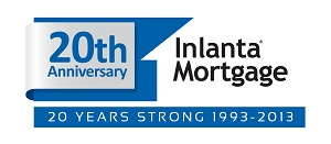 Inlanta Mortgage 20 Years Strong