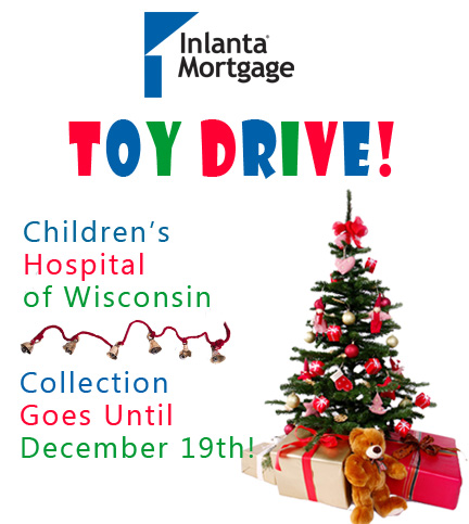 Toy Drive for Childrens Hospital