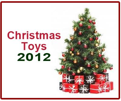 Popular Christmas Toys