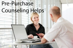 Pre-Purchase Counseling Helps Families Prepare for Homeownership