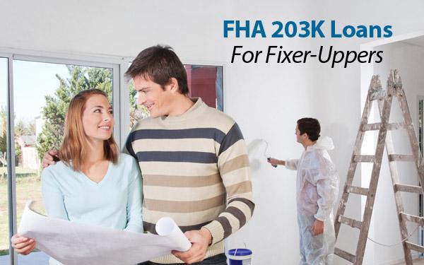 FHA-203k-home-repair