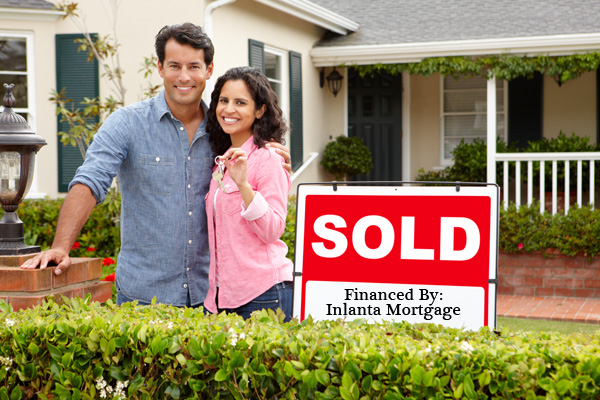 Financed By Inlanta Mortgage Fort Myers