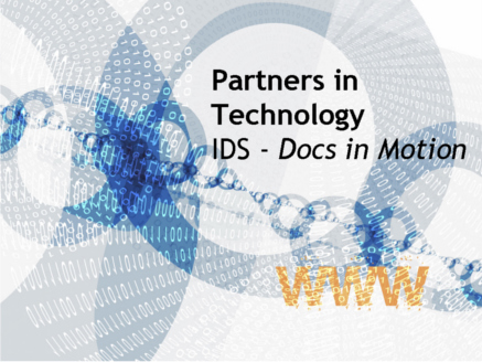 Partners in Technology, IDS - Docs in Motion