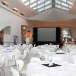 Inlanta Mortgage hosted their 10th Annual Sales Conference at the Milwaukee Art Museum