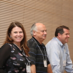 Kelli Steigenberger, John Knowlton and John Watry