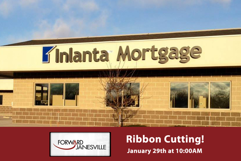 Inlanta Mortgage Janesville