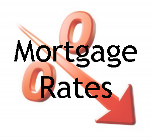 30 Year Fixed Mortgage Interest Rates Fall