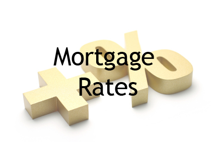Fixed Rate Mortgages Rates Increase