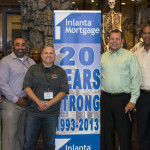 Inlanta Mortgage Oak Brook Branch employees