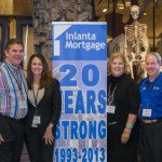 Inlanta Mortgage Overland Park Branch employees