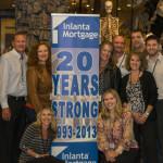 Inlanta Mortgage Pewaukee Branch employees