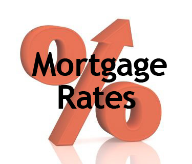 Fixed Mortgage Rates Increase for Third Straight Week