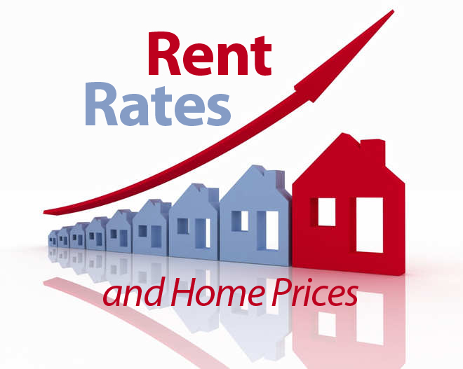 Rents Rates Home Prices
