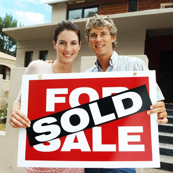 Young Home Buyers