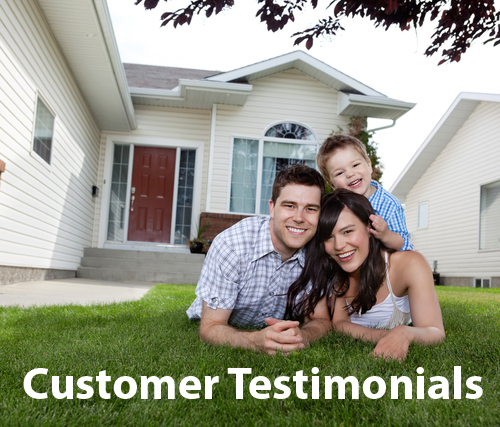 Testimonials for Brookfield Wisconsin Loan Officers