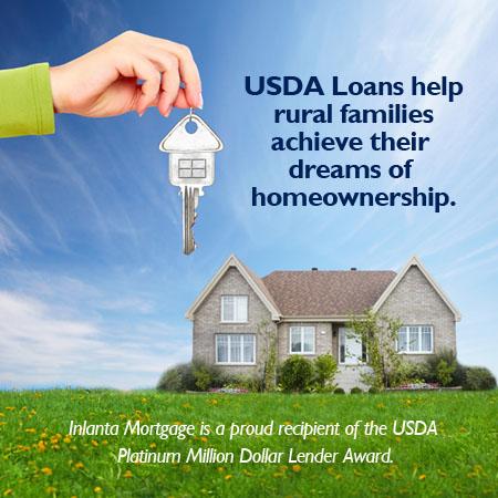 USDA-Award