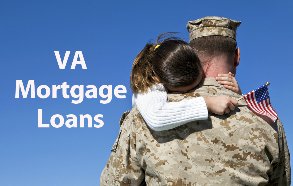 VA Mortgage Loans Archives