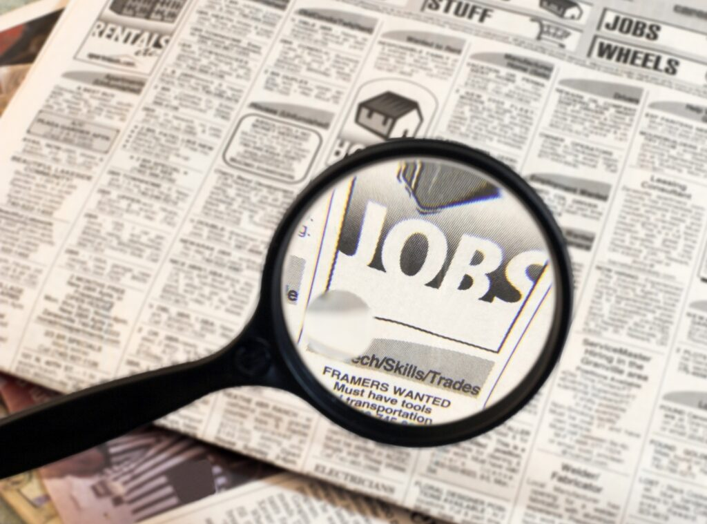 Jobs Report and Mortgage Rates
